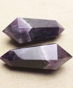 Amethyst Psychic Crystal