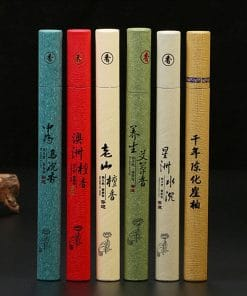 Natural Chinese Incense Sticks